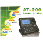 Bio Finger AT-200 Sensor Kristal