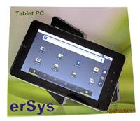 Epad4 ERSYS Premium Bisa Telephone dan SMS