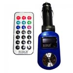 FM Modulator Mtech 880