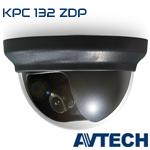 CCTV Avtech KPC 132 ZDP