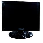 "NEW LCD 15"" Layar Kotak"