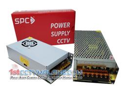 Power Supply CCTV SPC 12V 20A
