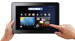 Sony VAIO PC Tablet 16GB & 32 GB, Wi-Fi