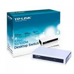 TP-Link TL-SF1005 5 Port