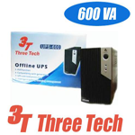 UPS THREE TECH 600VA