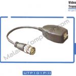 UTP-Video-bnc