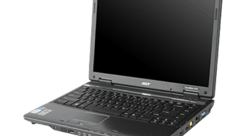 Acer Travelmate 4720 2nd Built Up