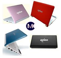Up Date Harga Terbaru Notebook Axioo Maret 2012