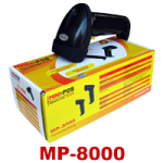 Laser Barcode Scanner MP-8000