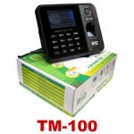 bio-finger-tm100