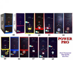 NEW Casing PC PowerPro
