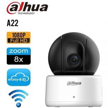 CCTV Dahua Wireless Wifi Home 2MP DH-IPC-A22