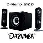 Dazumba D-Remix DZ-6100