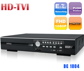 DVR Avtech DG 1004 (DVR 4 Chanel) HDMI