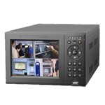 DVR ATM CCTV With 7″ LCD