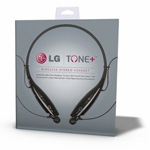 Headset Bluetooth LG Tone+