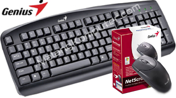 Keyboard Mouse Genius Support Windows 8