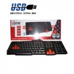 Paket Keyboard Mouse Votre