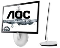 Up Date Terbaru Monitor LCD or LED Merk AOC