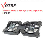 Super Mini Laptop Cooling Pad