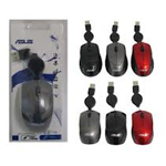 Mouse Optical Retract Asus