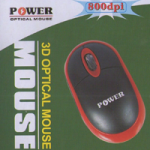 mouse-power