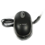 Mouse USB M-TECH Lampu