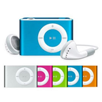MP3 Multimedia Player Mini