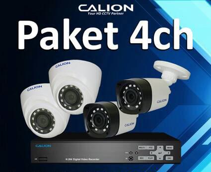 Paket Calion Smart Camera Harga Murah