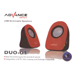 AdVance USB Multimedia SP