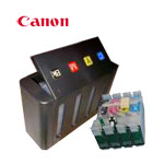 Tabung Infus Canon Exclusif