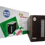 UPS Ersys 600VA Anti Petir